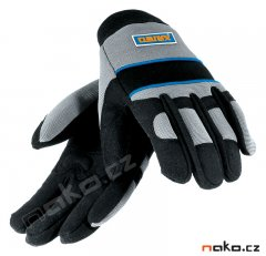 NAREX pracovní ochranné rukavice MG-XL 00649087