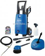 Nilfisk-ALTO Wap C 110.4-5 PCAD X-TRA vysokotlaký čistič