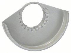 BOSCH ochranný kryt bez krycího plechu 125mm 1605510365