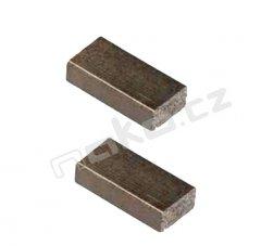 BLACK&DECKER 90547781 uhlíky náhradní - 1 pár