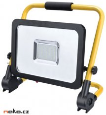 EXTOL LIGHT 43244 reflektor LED se stojanem 4500lm