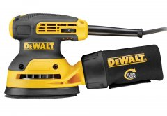 DeWALT DWE6423 pěstní excentrická bruska 125mm