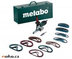 METABO BFE 9-90 Set elektronický pásový pilník 6021345