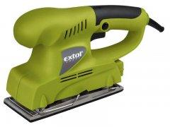 EXTOL CRAFT 407112 bruska vibrační, 190W, 90x187mm