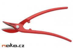 Nůžky na plech vystřihovací ROSTEX 250/2344