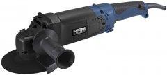 FERM AGM1096P úhlová bruska 125mm, 1400W
