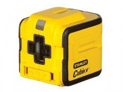 STANLEY STHT1-77340 CUBIX křížový laser