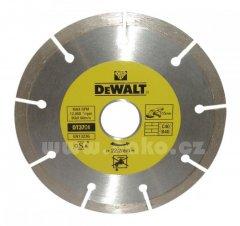 DeWALT DT3701 diamantový kotouč 115x22,2 beton, cihly