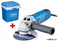 NAREX EBU 125-14 CE úhlová bruska + chladnička ACN 26 (65404363)
