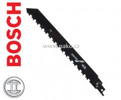 BOSCH S 1543 HM pilový list do ocasky expert HM, 150mm na porotherm 2608650354