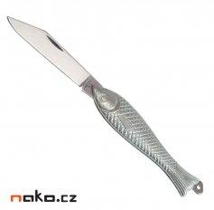 MIKOV kapesní zavírací nůž - RYBIČKA 130-NZn-1