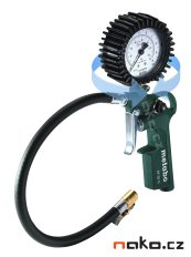 METABO RF 60 G pneuhustič s manometrem 602234000