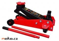 PROMA HZ-3 hydraulický zvedák pojízdný 3t 25340390