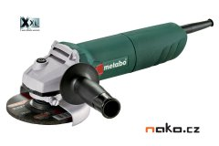METABO W 1100-125 úhlová bruska 125mm/1100W