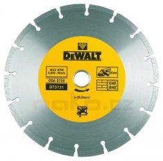 DeWALT DT3731 diamantový kotouč 230x22,2 na beton, cihly