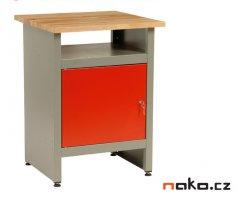 MARS 5806 dílenský pracovní stolek 1x dvířka