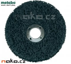 METABO porézní kotouč na barvu Promotion 125x22,2mm 624347000