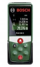 BOSCH PLR 30 C laserový dálkoměr 0603672120