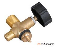 MEVA jednocestný ventil 2156A