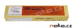 Svařovací elektrody bazické J506 3,2mm 5kg