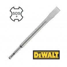 DeWALT DT6802 sekáč SDS+ plochý 20x250mm