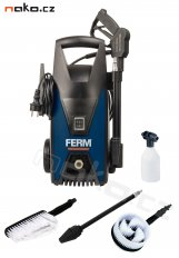 FERM GRM1013_1 tlaková myčka 135 bar