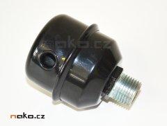 """Filtr sání ke kompresoru s vnějším závitem G 1/2"""" (Metabo 1319741760)"""
