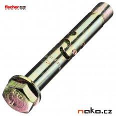FISCHER FSA S 12/10 x 75mm trubková kotva 68526