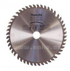 Makita kotouč pilový TK 165x20x2,2mm 48z 8°poz. B-09298 (B-07353)
