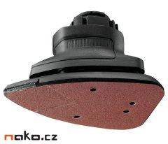 BLACK&DECKER MTSA2-XJ brusná hlava MultiEvo