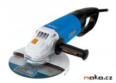 NAREX EBU 23-24 C úhlová bruska 2400W