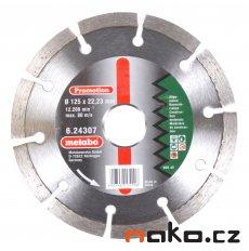 METABO diamantový kotouč 125mm 624307