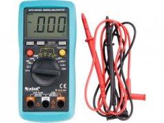 EXTOL PREMIUM 8831250 multimetr digitální s automatickou volbou