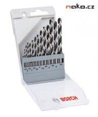 BOSCH sada vrtáků do kovu Twist Speed HSS PointTeQ 1,5-6,5mm 260857...
