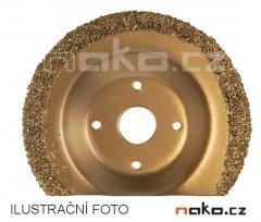 FERM OTA1005 karbidový brusný disk pro FDOT-250 (OTM1001/OTM1004)