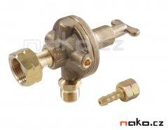 MEVA I210 regulátor tlaku 0,5-4 bar