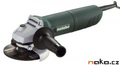 METABO W 1080-125 úhlová bruska 125mm/1080W