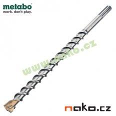 METABO vrták Pro 4 SDS-MAX 25.0x400/520mm 623330000