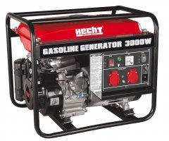 HECHT GG 3300 benzínová elektrocentrála 3000W