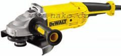 DeWALT D28498 úhlová bruska 230mm/2400W