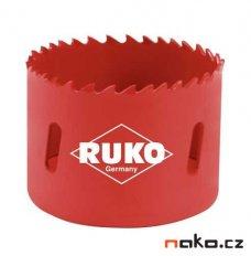 RUKO pr. 24mm - Bim pilový děrovač HSS 106024
