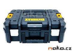 DeWALT TSTAK II kufr na nářadí DWST1-70703