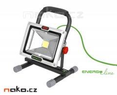 SKIL 0320 přenosná lampa - LED pracovní světlo 20W F0150320AA