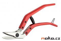 Nůžky na plech vystřihovací ROSTEX 300/2323