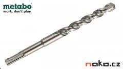METABO vrták Pro 4 SDS+ 8.0x210mm 63183400