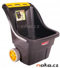 HECHT profi garden cart zahradní vozík HCP 402