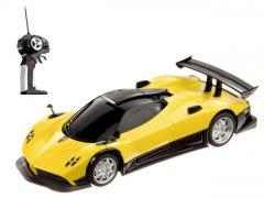 Mondo Motors 63033 Pagani Zonda R 1:14 RC model auta - žlutá metalíza