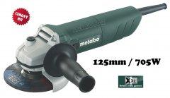 METABO W 680 úhlová bruska