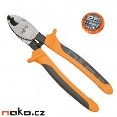 NEO TOOLS nůžky na kabely 200mm 01-514