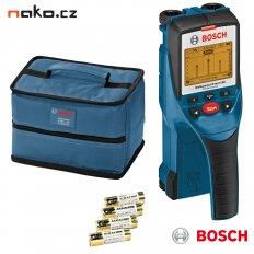 BOSCH D-TECT 150 Professional univerzální detektor materiálů 0601010005